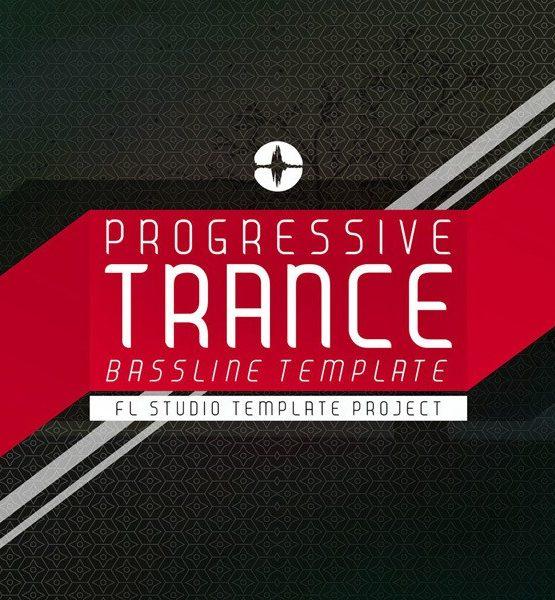 Short Templates: Progressive Trance Bassline Volume 1