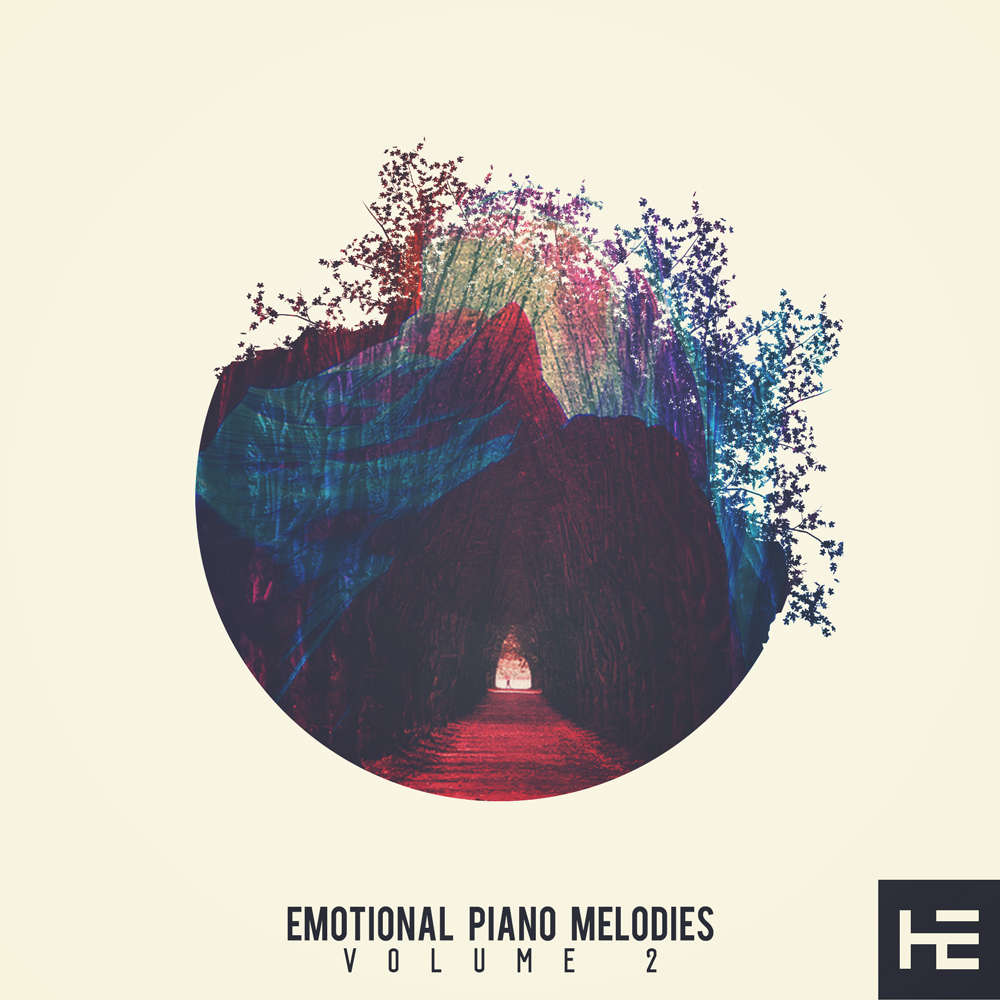 Emotional Piano Melodies Volume 2