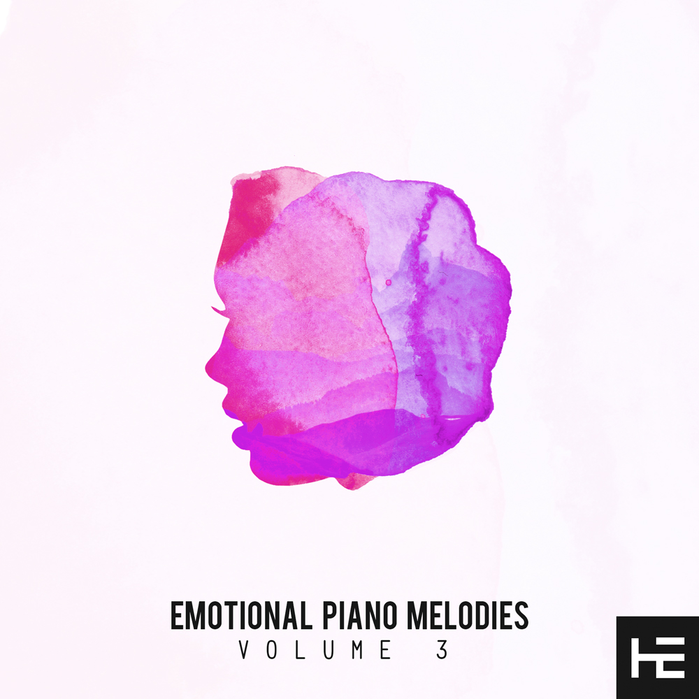 Emotional Piano Melodies Volume 3